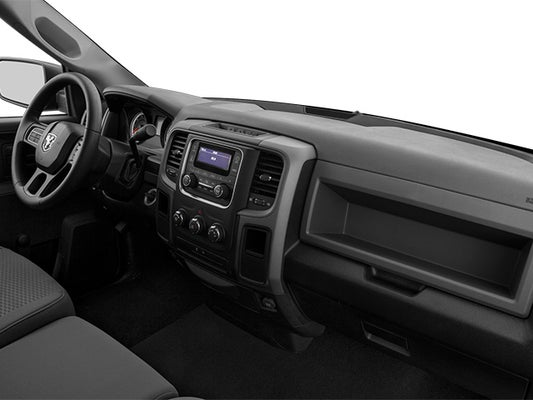 2014 Ram 1500 Tradesman Express >> 2014 Ram 1500 Tradesman Express 4x4 Regular Cab 120 In Wb
